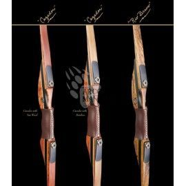 Great plains longbow T/D