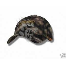 Gorra mathews camo