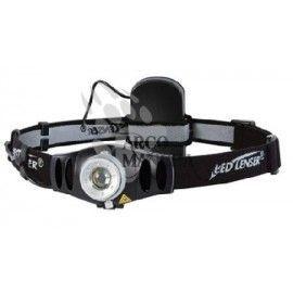 Linterna led lenser H5