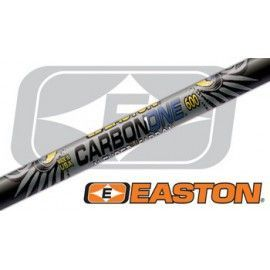 Tubo easton carbon one