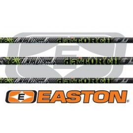 Tubo easton da´torch