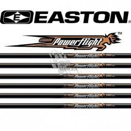 Flecha easton powerflight natural