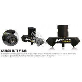 V bar carbon elite SF