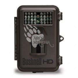 Camara bushnell trophy HD