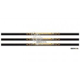 Flecha beman bowhunter natural