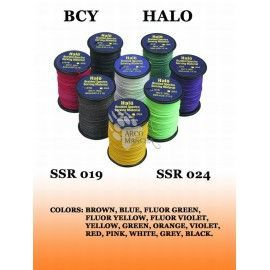 BCY Halo 0.14