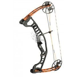 Arco hoyt ignite tiro