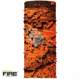 Braga Cuello Fire Hunters Element
