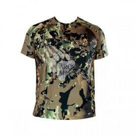 Camiseta Lynx Forest