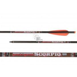 "Flecha maximal skorpio 16"""