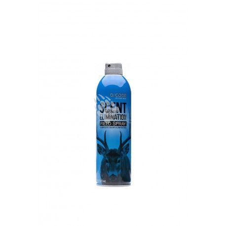 Code blue eliminador de olores en spray 12oz