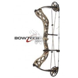 Arco bowtech carbon icon