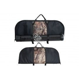 Funda buck trail con portaflechas