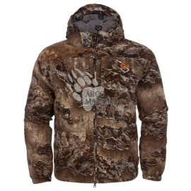 Chaquetra fortress realtree excape