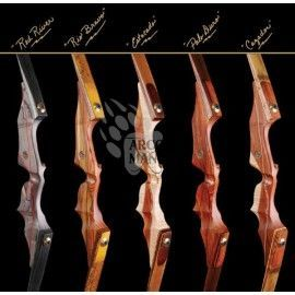 Great plains serie B T/D recurve