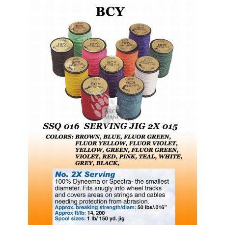 BCY 2X