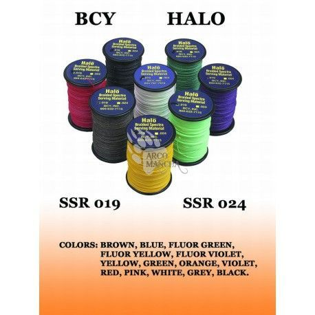 BCY Halo 0.19
