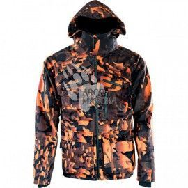 Chaqueta Grizzly