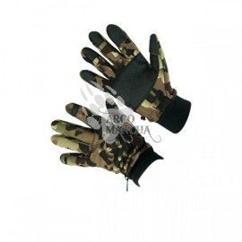 Guantes SnipeNStrike Forest Ghost
