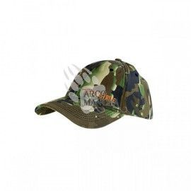 Gorra SnipeNStrike forest ghost