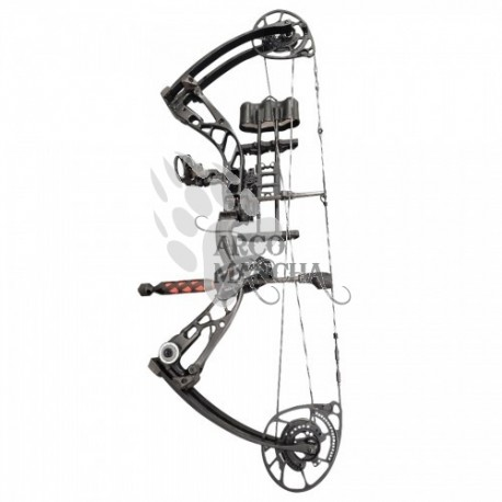 Arco kit bowtech convergence