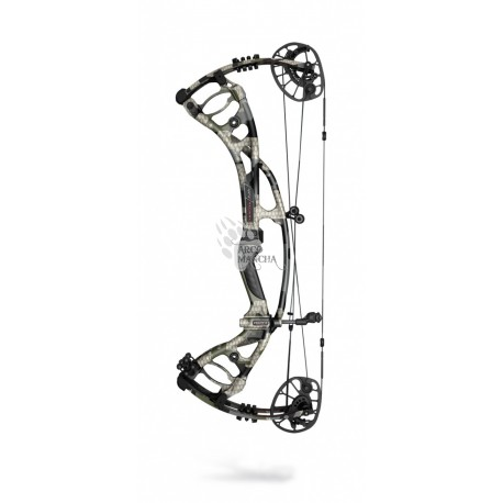 arco hoyt carbon rx-4 alpha