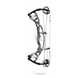 arco hoyt carbon rx-4 turbo